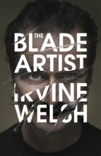 Welsh, Irvine Blade Artist