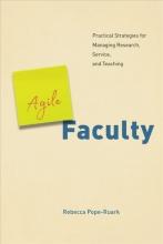 Rebecca Pope-Ruark Agile Faculty