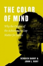 Derrick Darby,   John L. Rury The Color of Mind