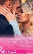 Lacey, Helen Fortunes Of Texas Christmas