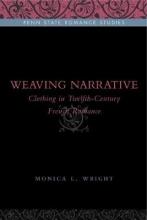 Wright, Monica L. Weaving Narrative