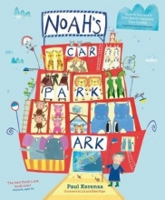 Kerensa, Paul Noah`s Car Park Ark
