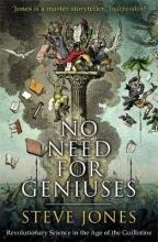 Professor Steve Jones No Need for Geniuses