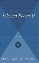 Atwood, Margaret Selected Poems II
