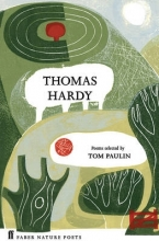 Thomas Hardy,   Tom Paulin Thomas Hardy