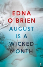 O`Brien, Edna August is a Wicked Month
