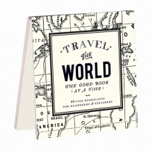 Vintage Prints Travel the World Bookplates