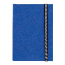 Christian,Lacroix Paseo Notebook A6 Blue