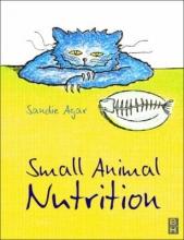 Agar, Sandie Small Animal Nutrition
