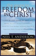 Neil T. Anderson The Steps to Freedom in Christ