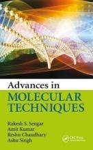 Rakesh S. Sengar,   Amit Kumar,   Reshu Chaudhary,   Ashu Singh Advances in Molecular Techniques