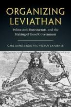 Carl Dahlstrom,   Victor Lapuente Organizing Leviathan