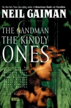 Gaiman, Neil The Kindly Ones