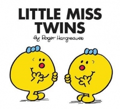 HARGREAVES, ROGER Little Miss Twins