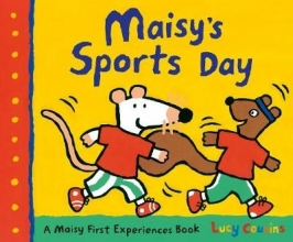 Cousins, Lucy Maisy`s Sports Day
