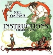 Gaiman, Neil Instructions