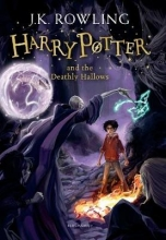 J K Rowling, Harry Potter and the Deathly Hallows