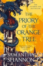 Samantha Shannon , The Priory of the Orange Tree