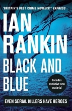 Rankin, Ian Black And Blue