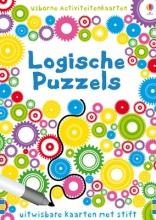 Logische Puzzels Puzzel-/Activiteitenkaarten, alleen in set van 3ex