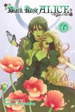 Mizushiro, Setona Black Rose Alice 6