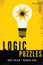 Tuller, Dave,   Rios, Michael Logic Puzzles