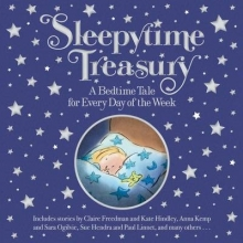 Freedman, Claire Sleepytime Treasury