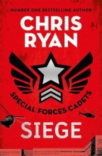 Chris Ryan Special Forces Cadets 1: Siege