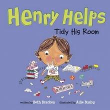 Braken, Beth Henry Helps Tidy His Room