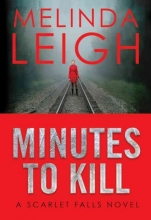 Leigh, Melinda Minutes to Kill