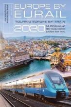 Laverne Ferguson-Kosinski Europe by Eurail 2020
