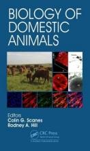 Colin G. (University of Wisconsin, Milwaukee, USA) Scanes,   Rodney A. (Charles Sturt University, Wagga Wagga, Australia) Hill Biology of Domestic Animals