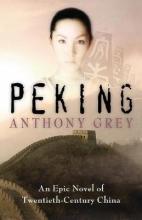 Anthony Grey Peking