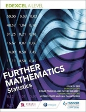 Feu, John Du Edexcel A Level Further Mathematics Statistics