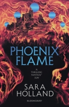 Sara Holland , Phoenix Flame