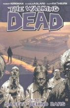 Kirkman, Robert,   Rathburn, Cliff The Walking Dead 3