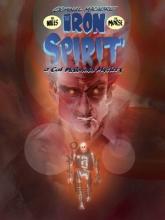 Niles, Steve The Iron Spirit