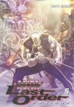 Kishiro, Yukito Battle Angel Alita: Last Order Omnibus 5