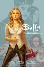 Chambliss, Andrew,   Allie, Scott,   Espenson, Jane Buffy the Vampire Slayer Season 9 1