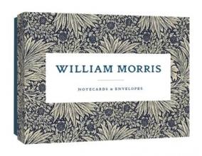 William Morris Notecards