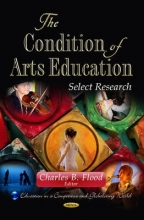 Charles B. Flood Condition of Arts Education
