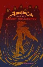 Knave, Adam P. Amelia Cole and the Enemy Unleashed