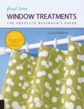 Susan Woodcock First Time Window Treatments