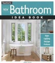 Gold, Jamie New Bathroom Idea Book