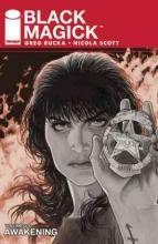Rucka, Greg Black Magick, Volume 1