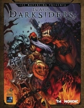 THQ The Art of Darksiders