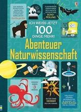 Frith, Alex Abenteuer Naturwissenschaft