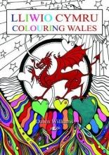 Dawn Williams Lliwio Cymru Colouring Wales