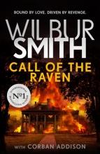 Corban Smith  Wilbur    Addison, Call of the Raven