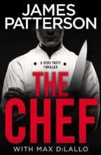 James Patterson The Chef